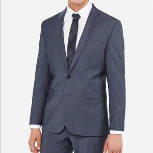 Express Slim Suit Jacket